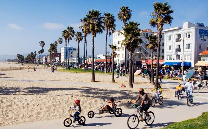 Praias mais bonitas da Califórnia