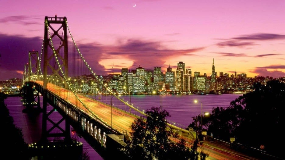 Economizar no aluguel de carro na Califórnia