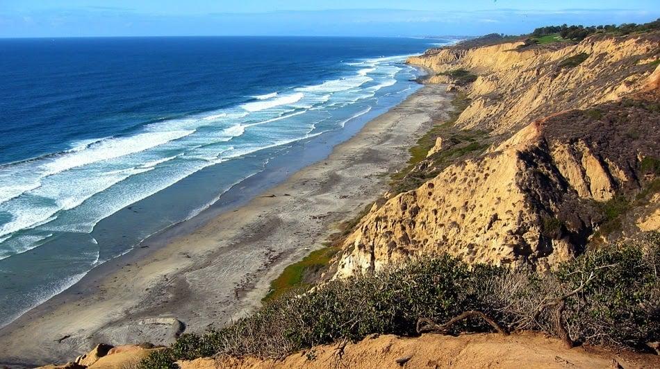 Dicas sobre praias em San Diego