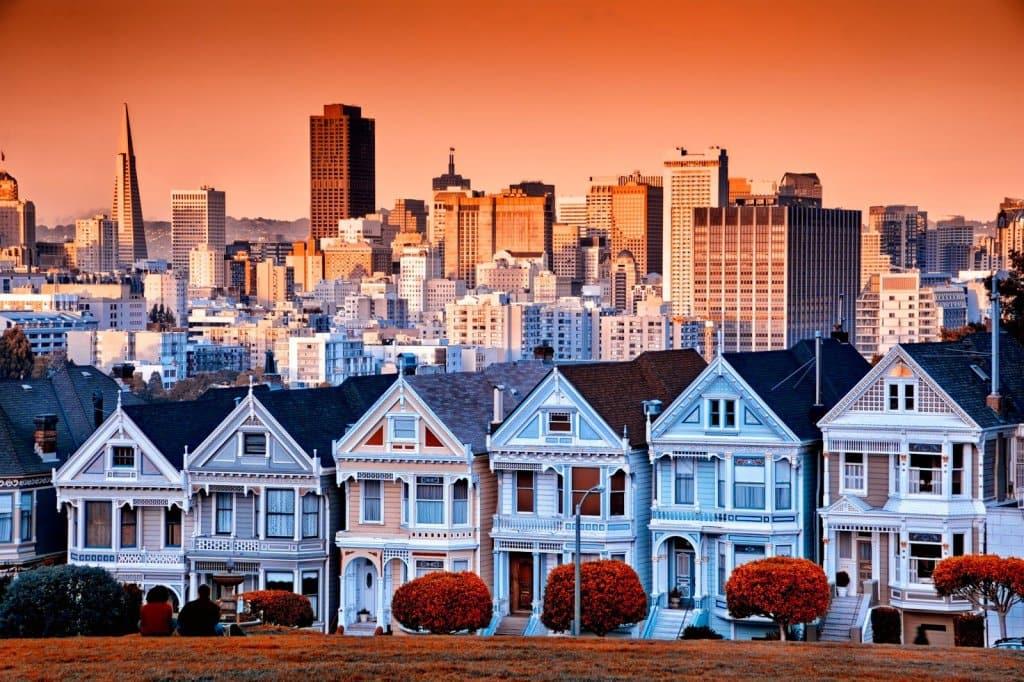 Dicas sobre o que fazer em San Francisco