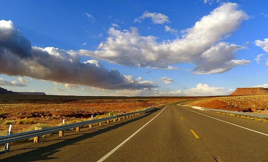 Estrada da Califórnia