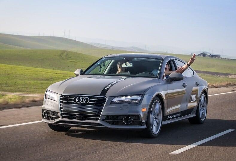 Documentos necessários para alugar um carro na Califórnia