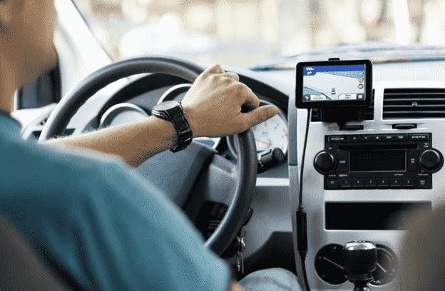 Dica do GPS no aluguel do carro na Califórnia