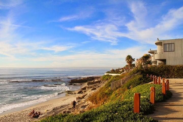 Economizar com os passeios na Califórnia