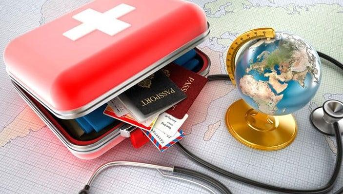Dicas para fazer o seu seguro viagem internacional