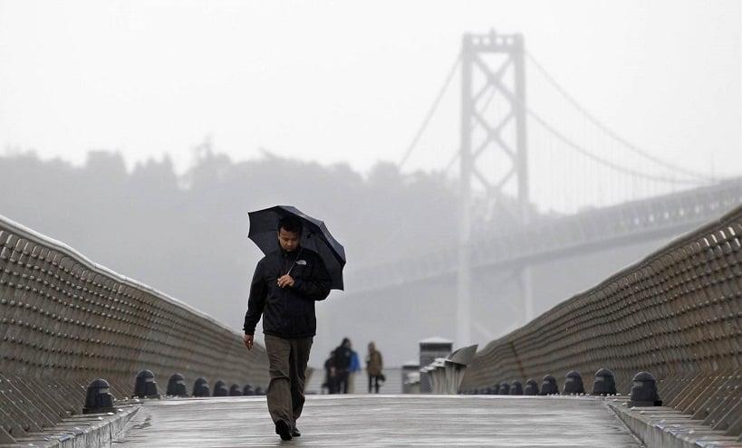 Dicas sobre clima e temperatura na Califórnia