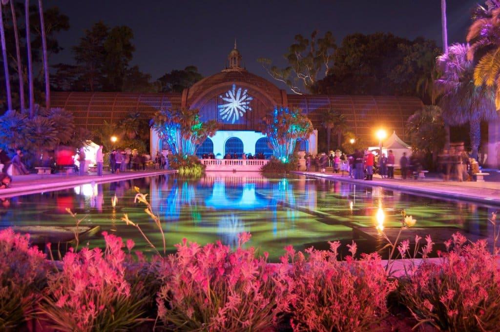 Museus do Balboa Park em San Diego