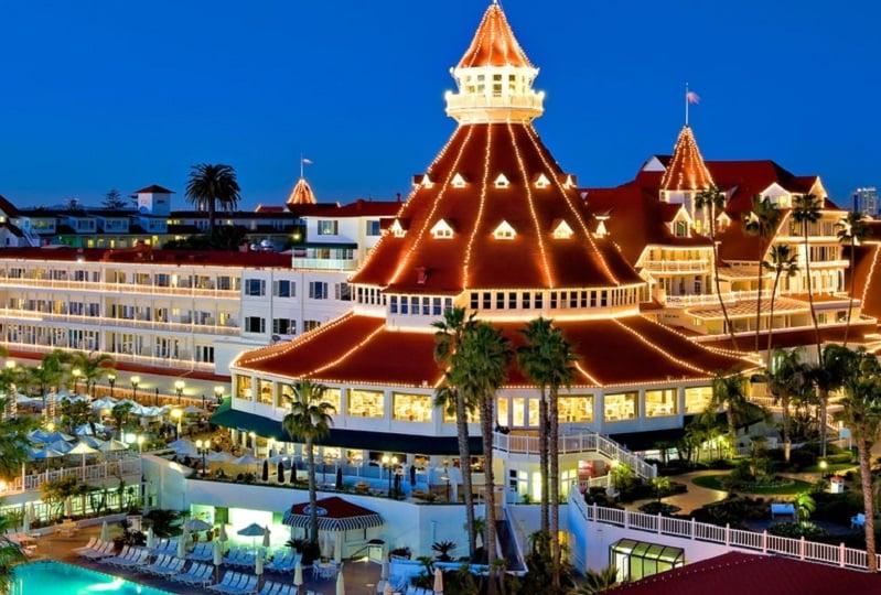 Dicas sobre o que fazer na Coronado Island em San Diego