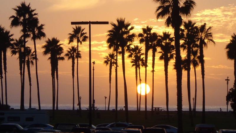 Principais pontos turísticos de San Diego