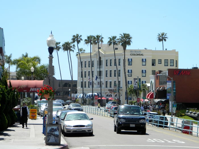 La Jolla em San Diego
