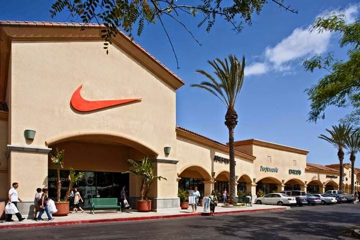 Camarillo Premium Outlets Los Angeles