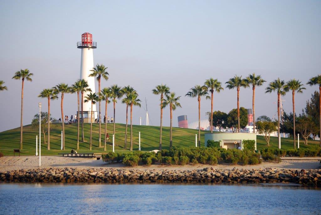 Shoreline Village em Long Beach