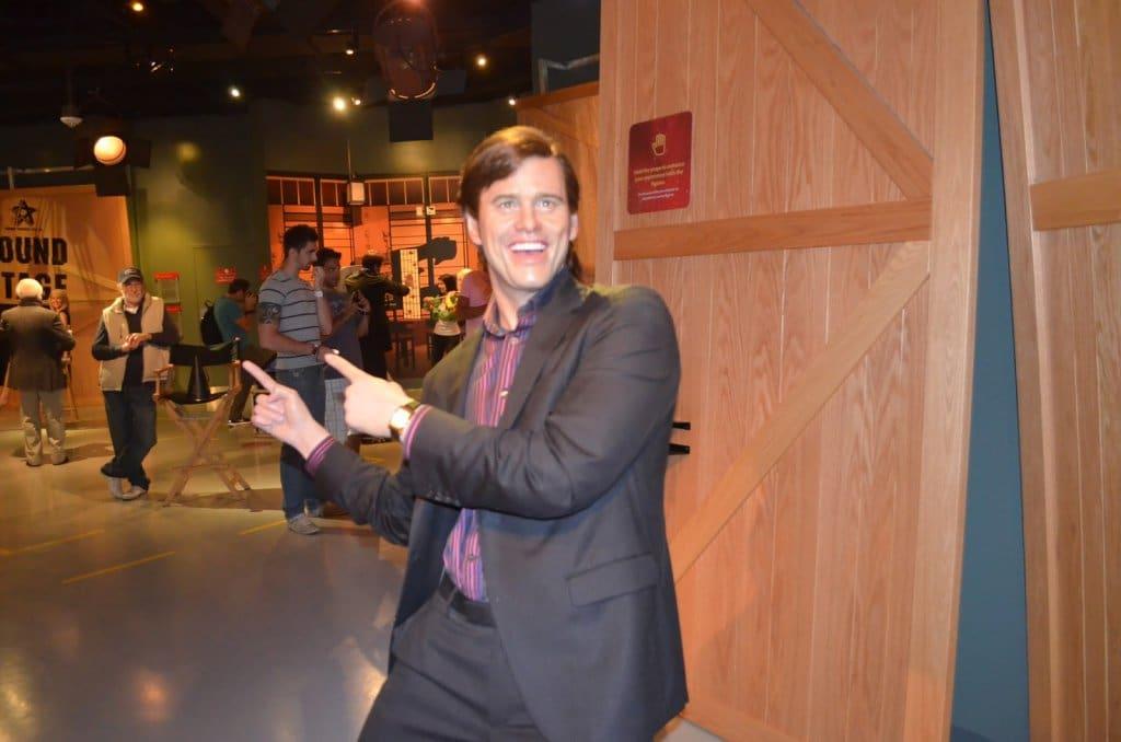Ingressos para o Museu de cera Madame Tussauds Hollywood