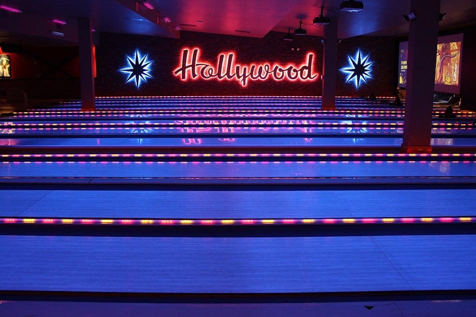 Atrações do Shopping Hollywood Highland Center em Los Angeles