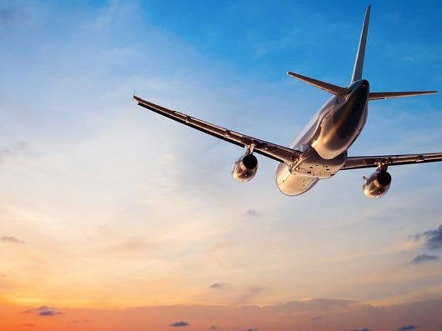 Quanto custa uma passagem aérea para Los Angeles