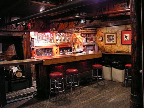 Rainbow Bar & Grill em Los Angeles