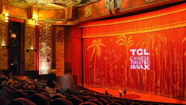 TCL Chinese Teatre