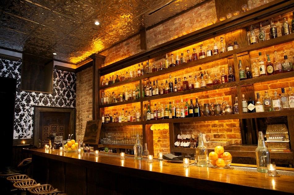 Bar Wilson & Wilson em San Francisco