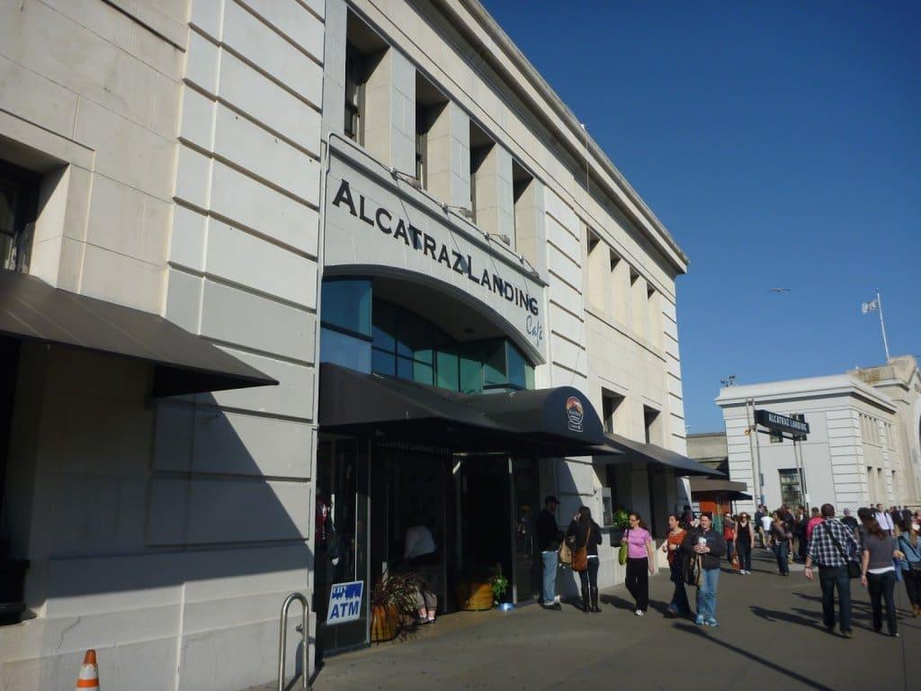 Como chegar a Ilha de Alcatraz em San Francisco