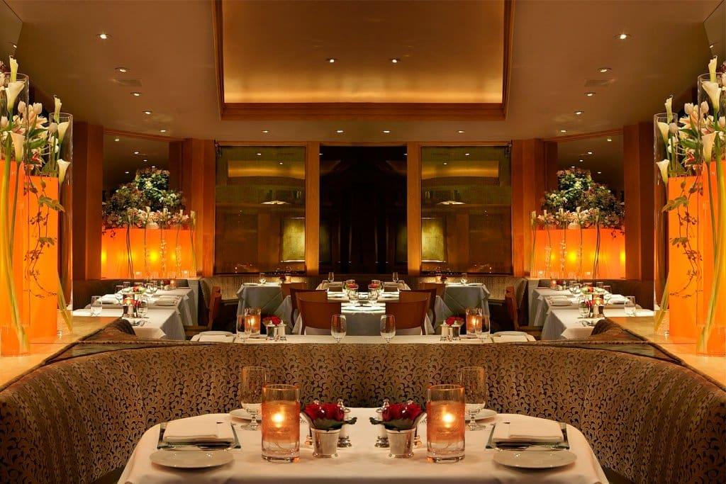 Restaurante Gary Danko em San Francisco