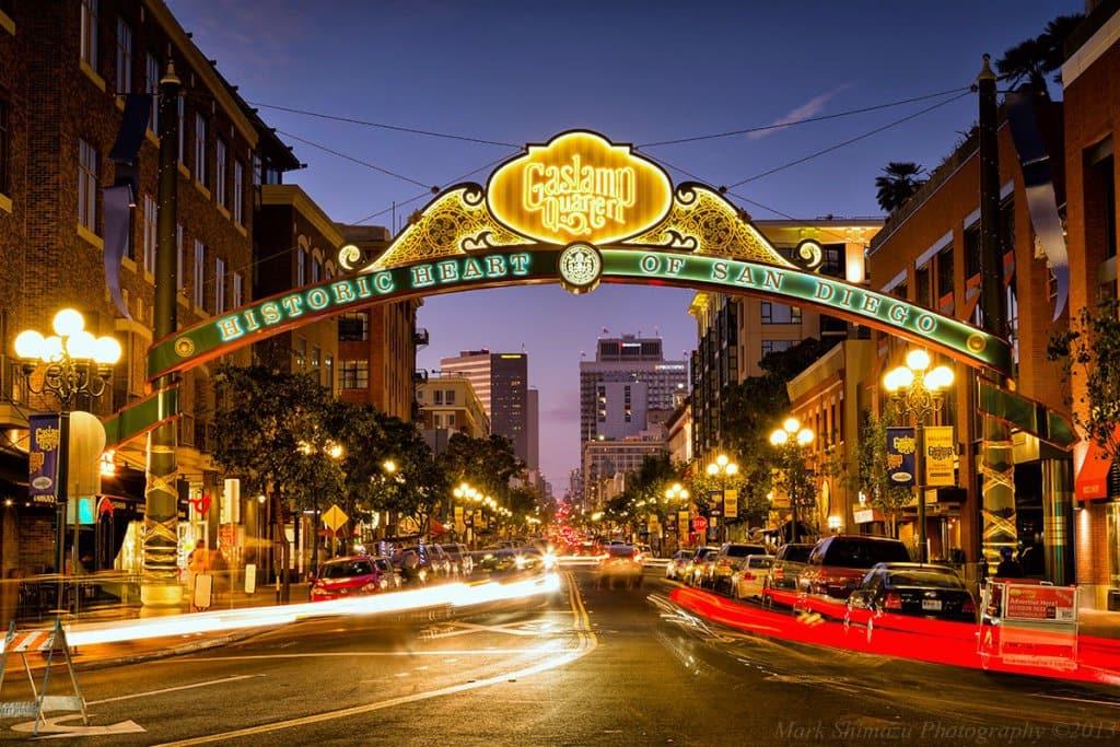 Melhores bares em San Diego