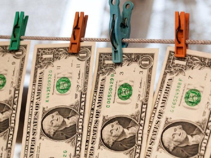 Dinheiro em Los Angeles