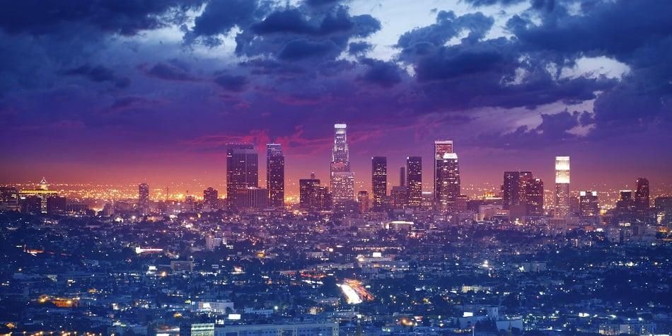 Passeios e atrativos em Los Angeles