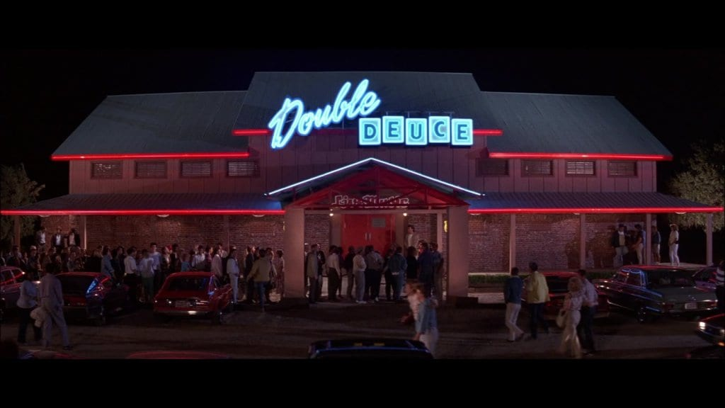 Bar Double Deuce em San Diego