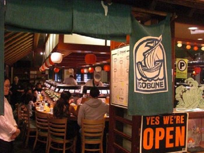 Horários de fechamento de restaurantes em San Francisco