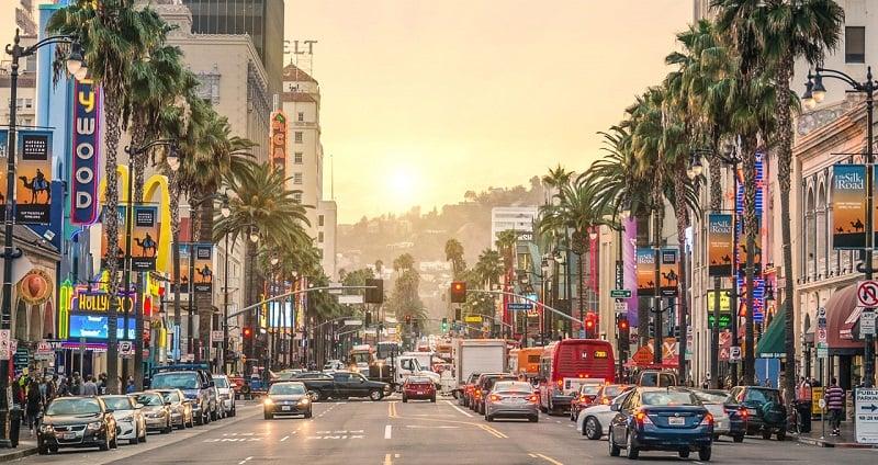 Lugares para ir com as crianças em Los Angeles
