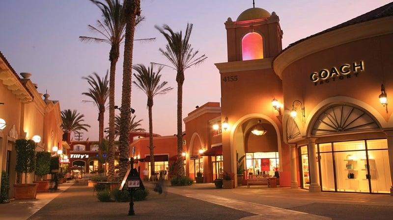 Cupons de desconto do Outlet Las Americas Premium em San Diego