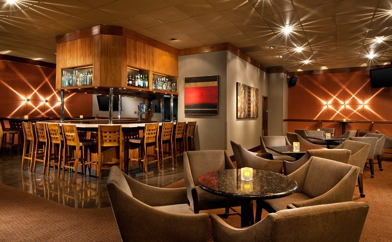 Hotel Sheraton La Jolla Hotel