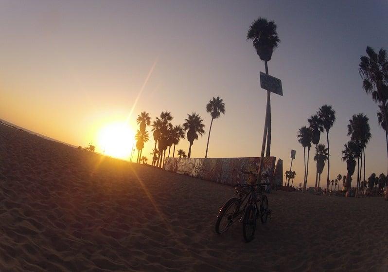 Melhores praias de Los Angeles