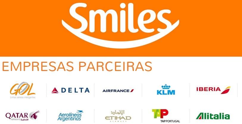 Smiles para passagens aéreas para a Califórnia