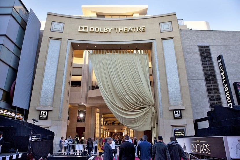 Dolby Theatre em Los Angeles