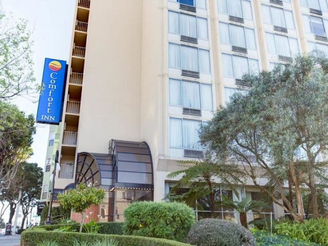 Hotéis bons e baratos em San Francisco