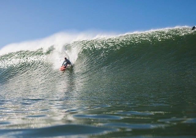 Praias para surfar em San Francisco