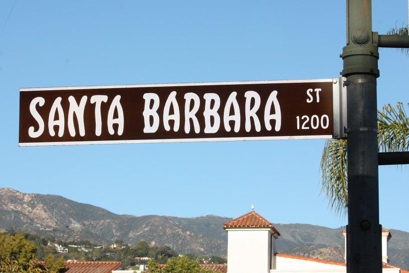 Melhores hotéis em Santa Barbara