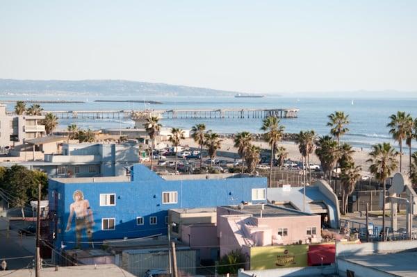 Hospedagens em Santa Mônica na Califórnia