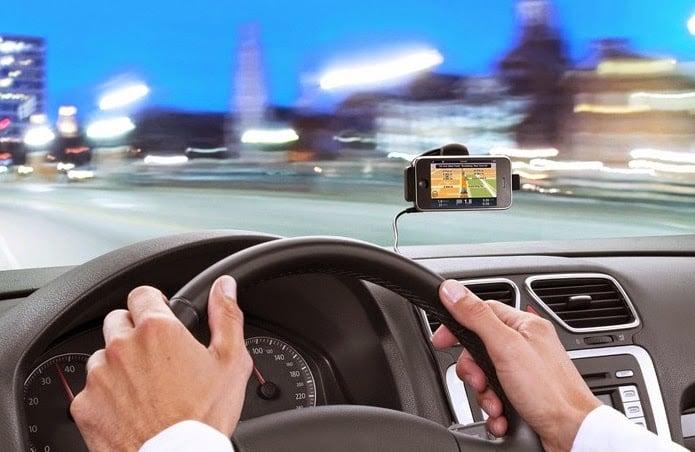 Lugares para comprar GPS de carro em San Diego