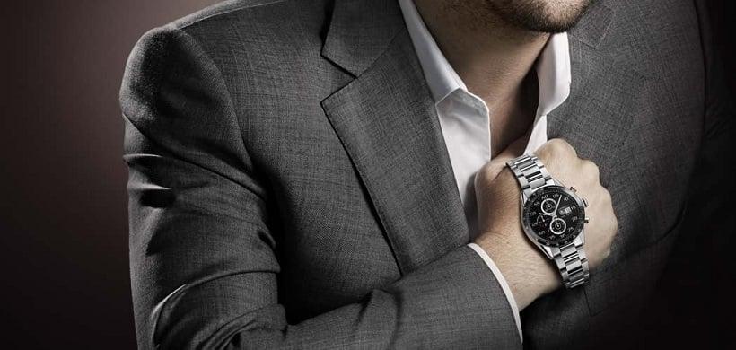 Lugares para comprar relógio em Los Angeles