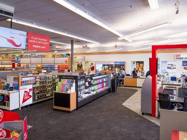 Onde comprar eletrônicos em Los Angeles