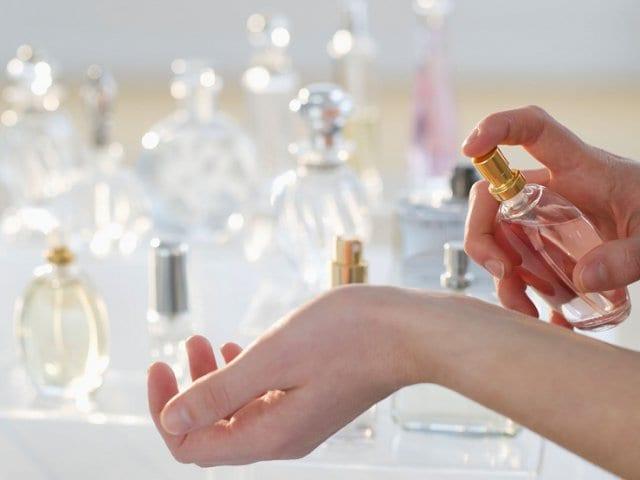 Onde comprar perfume em Los Angeles