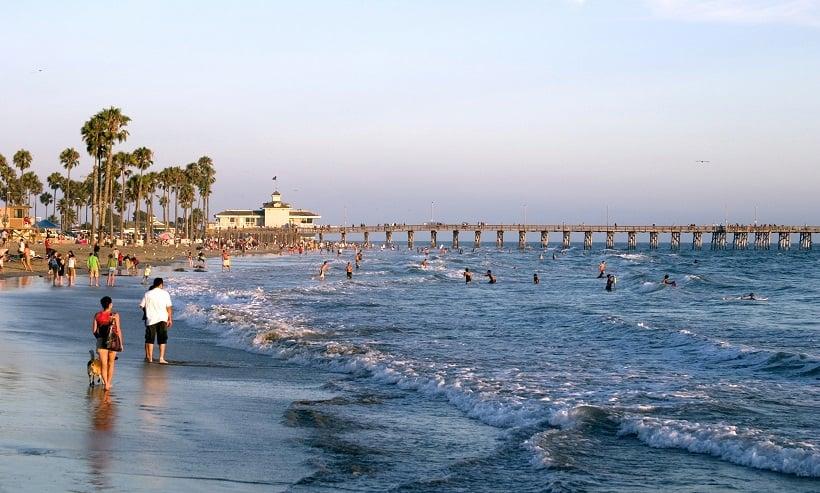 Hotéis e resorts para ficar em Newport Beach