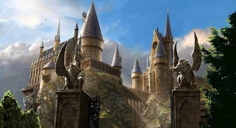 Alta tecnologia para a nova atração da Universal Studios Hollywood