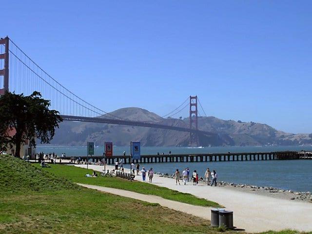 Roteiro de 4 dias em San Francisco