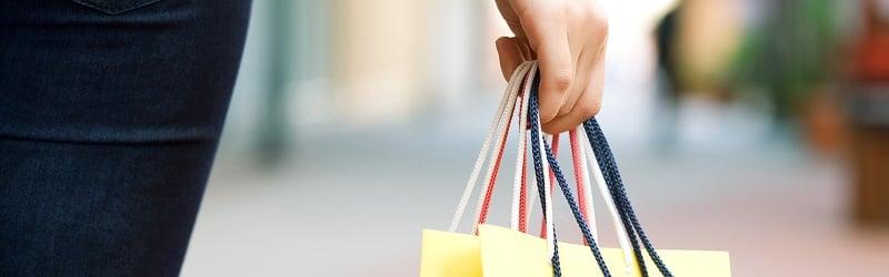 Shoppings e outlets para compras em San Diego