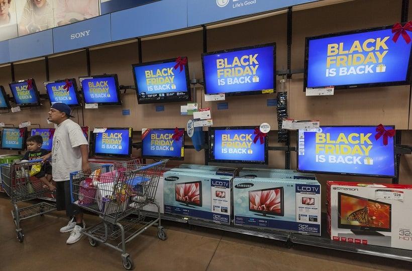 Produtos para comprar no Walmart na Califórnia