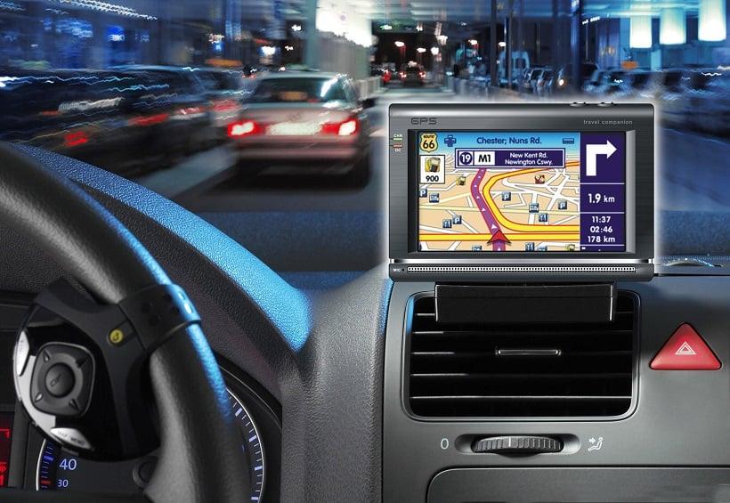 Lugares para comprar GPS de carro em San Francisco