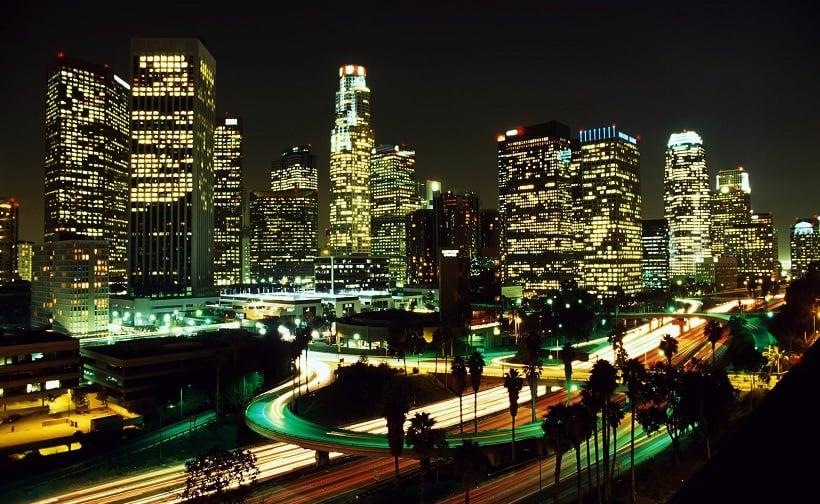 Roteiro de viagem em Los Angeles
